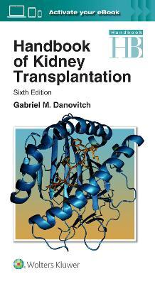 Handbook of Kidney Transplantation