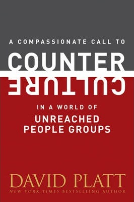 A Compassionate Call To Counter Culture In A World Of Unreac