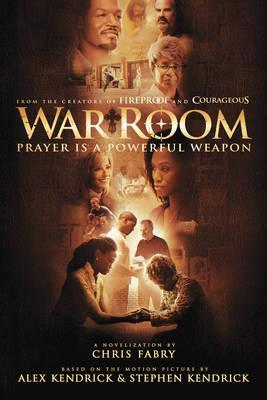 War Room Cover Image