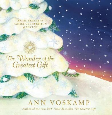 Wonder Of The Greatest Gifts, The