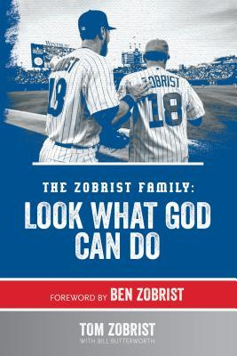 Zobrist Family, The Look What God Can Do