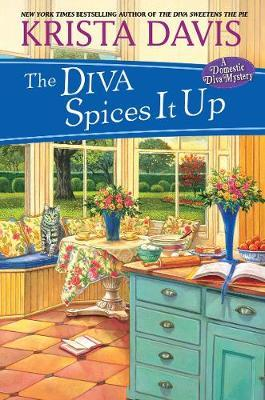Diva Spices It Up