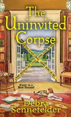 Uninvited Corpse