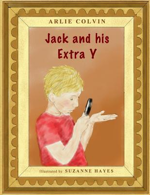 Jack and His Extra y