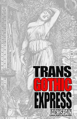 TransGothicExpress Cover Image