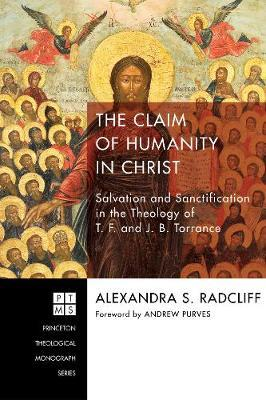 The Claim of Humanity in Christ