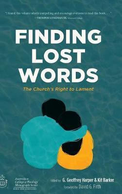 Finding Lost Words