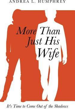 More Than Just His Wife Cover Image