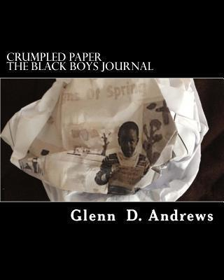 Crumpled Paper  The Black Boys Journal