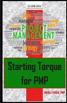 Starting Torque for Pmp  Base for Pmp Certifications