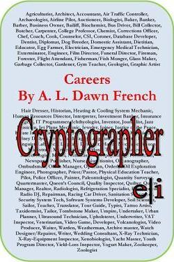 Careers: Cryptographer