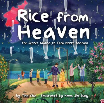 Rice from Heaven