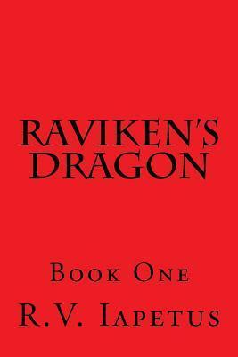 Raviken's Dragon