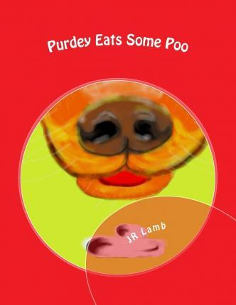 Purdey Eats Some Poo