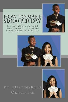 How to Make $10 (N1,600)