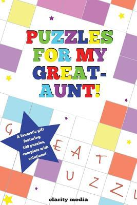 Puzzles for My Great-aunt