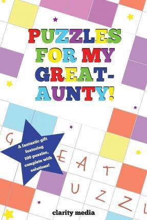 Puzzles for My Great-Aunty