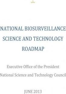 National Biosurveillance Science and Technology Roadmap