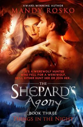 The Shepard's Agony Cover Image