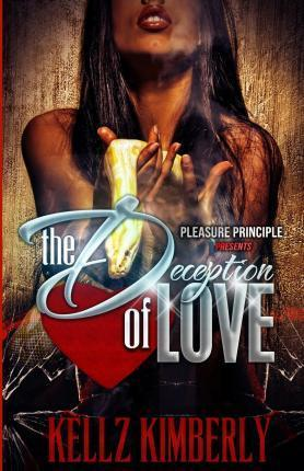 The Deception of Love Cover Image