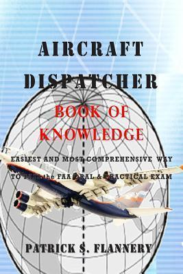 Aircraft Dispatcher  Book of Knowledge