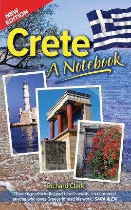 Crete - A Notebook (New Edition)