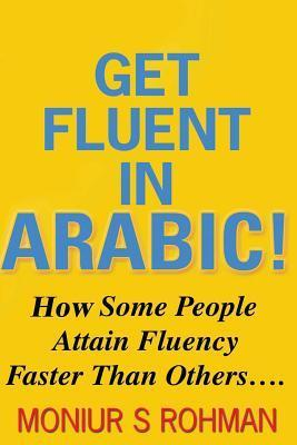 how to become fluent in arabic
