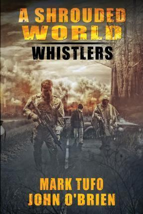 A Shrouded World - Whistlers