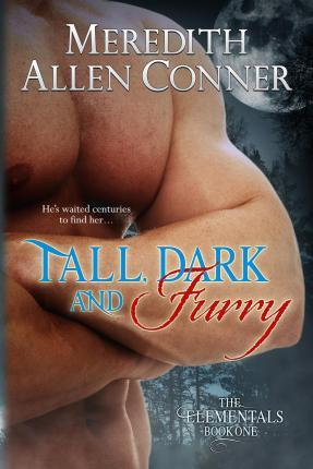 Tall, Dark and Furry
