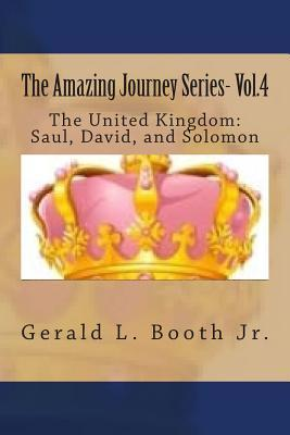 The Amazing Journey Series- Vol.4