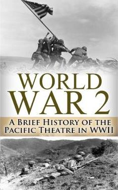 wwii pacific theatre brief summary World war ii: home the united states to gain military bases and secure the many small islands in the pacific the island hopping took a long time and was.
