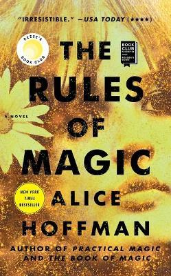 The Rules of Magic, Volume 2