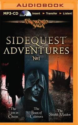 Sidequest Adventures