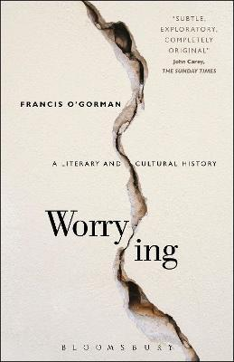Worrying : A Literary and Cultural History