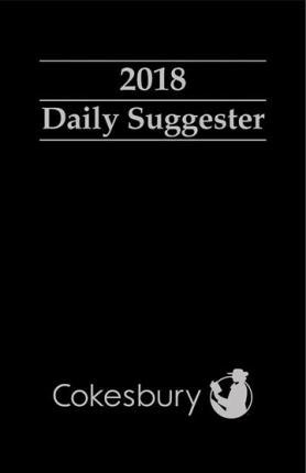 2018 Ecumenical Daily Suggester