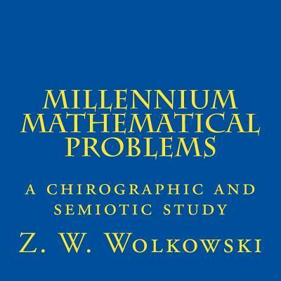 Millennium Mathematical Problems