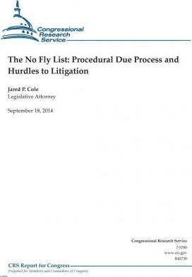 The No Fly List