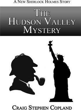 The Hudson Valley Mystery - Large Print