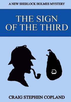 The Sign of the Third - Large Print