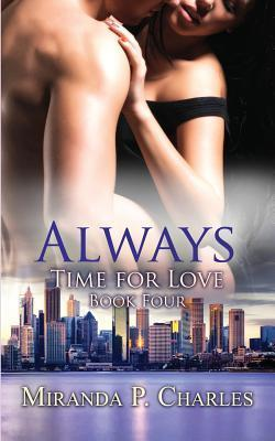 Always (Time for Love Book 4)