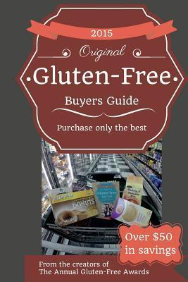 2015 Gluten-Free Buyers Guide