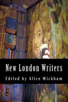 New London Writers Second Anthology  Writing from Around the World