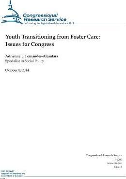 Youth Transitioning from Foster Care