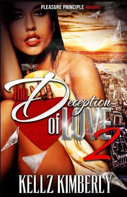 The Deception of Love 2 Cover Image