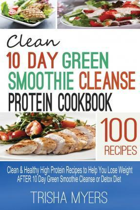 10 day smoothie cleanse book pdf