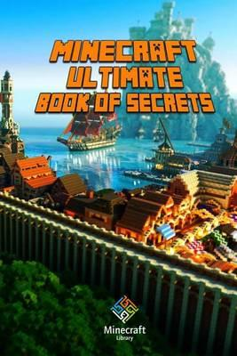 Minecraft Secrets Book