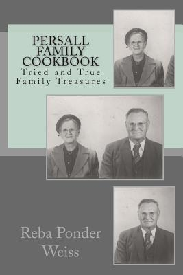 Persall Family Cookbook