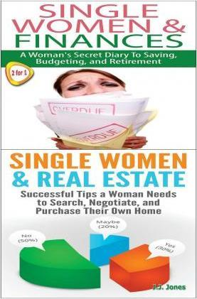 Single Women & Finances & Single Women & Real Estate