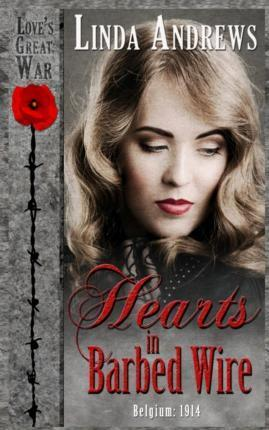 Hearts in Barbed Wire Cover Image