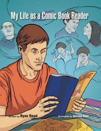 My Life as a Comic Book Reader